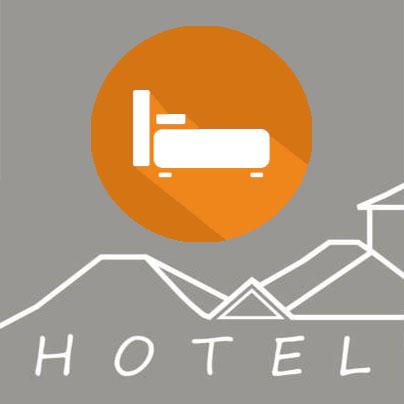 Hotel La casona del patio – Ginestar Hotels